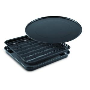 Breville BOV800XL Smart Toaster Oven tray accessories