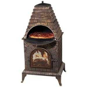 Most popular outdoor oven