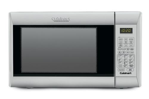 Cuisinart CMW-200: Both a Microwave and a Toaster