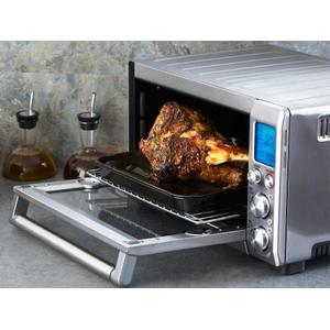 Meat roasting with Breville best-selling convection oven