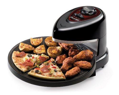 National Presto Pizzaazz Pizza Oven