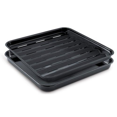 Non-stick pan accessories of Breville BOV650XL oven