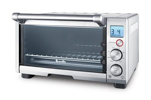 Picture of Breville BOV650XL Compact smart oven