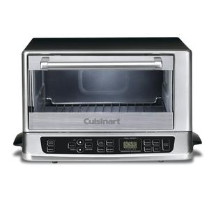 Picture of Cuisinart TOB-155 toaster oven broiler