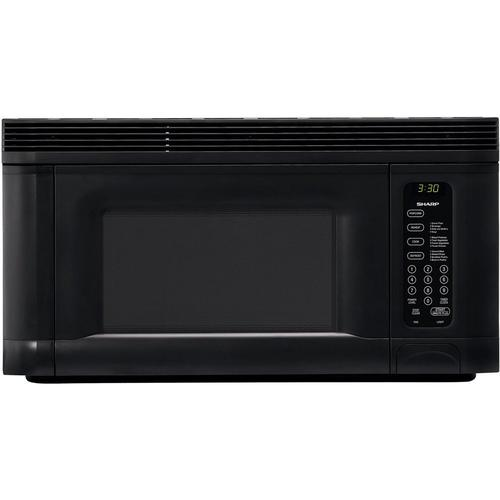 Sharp R-1405: A No-Frill, No-Fancy but Practical Microwave Oven