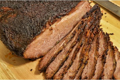 Good Smoke Oven is Key to the Perfect Smoked Meat