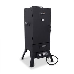 Image of Char-Broil Vertical Gas Smoker