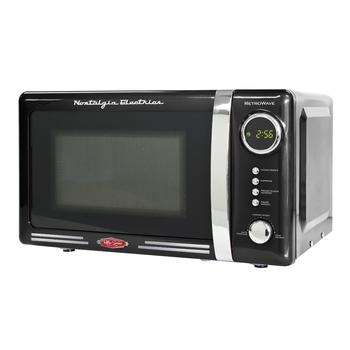Most gorgeous microwave in black color option