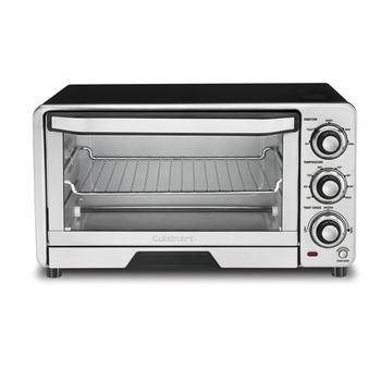 Picture of basic but highly rated toaster oven