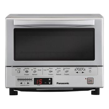 Picture of highly recommended infrared toaster oven