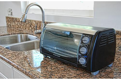 Best toaster oven maintenance tips