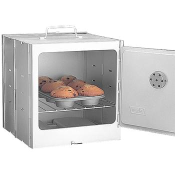 Coleman Camp Oven: The #1 Outdoor Oven for Serious Campers