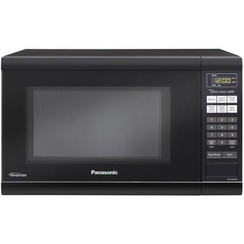 No 1 best-rated microwave oven
