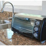 Toaster oven maintenance tips