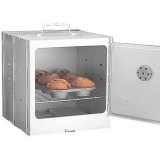 Are You a Serious Camper? Coleman Camp Oven is what You Need