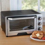 Let's See Why Cuisinart TOB-40 May be the Best Toaster Oven