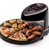 Presto Pizzazz Pizza Oven: Probably the Best Invention for Pizza Lovers?