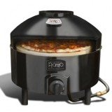 Can You Trust Pizzacraft Pizzeria Pronto Outdoor Pizza Oven for Your Outdoor Party?