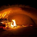 Is Deeco Cast Iron Pizza Oven Chiminea the Best Choice for Pizza Lovers?